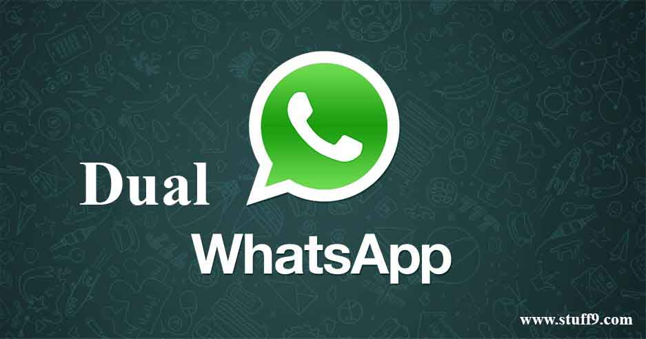 How to Install Dual Whatsapp on Android Phone